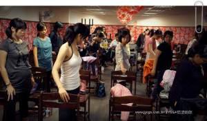 台南JYOGA樂活瑜珈-孕婦瑜珈