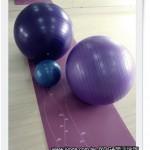 JYOGA樂活瑜珈-抗力球(yoga ball)