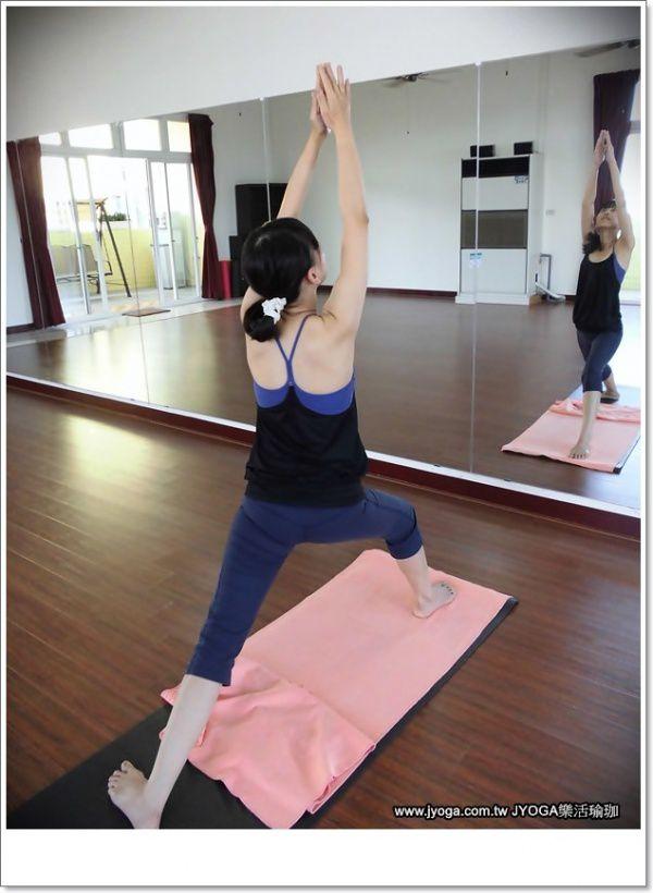 JYOGA樂活瑜珈-孕婦瑜珈