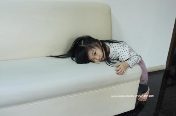 JYOGA樂活瑜珈-小女兒誕生