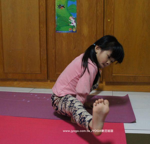 JYOGA樂活瑜珈-kinds yoga