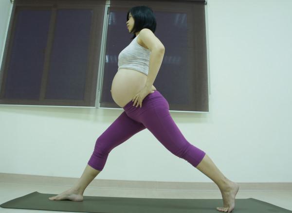 台南JYOGA樂活瑜珈-孕婦瑜珈(prenatal yoga)pregnancy yoga