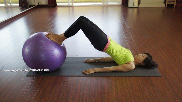 台南JYOGA樂活瑜珈-pilates-大橋式 臺南市首座國民運動中心 永華國民運動中心 春天 學瑜珈Partner yoga