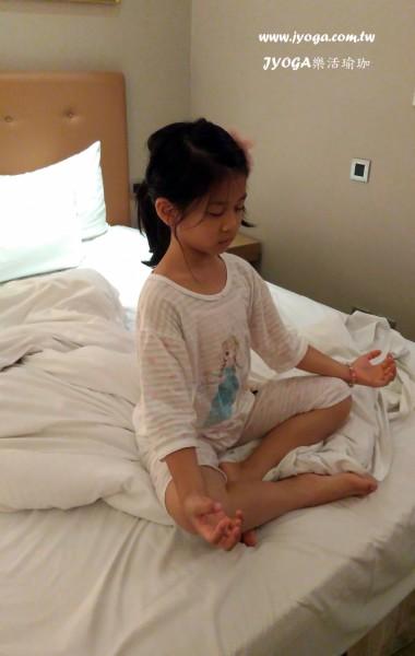 台南JYOGA樂活瑜珈-瑜珈教學-冥想