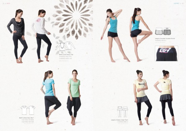 easyoga summer collection additions 2015 (10)