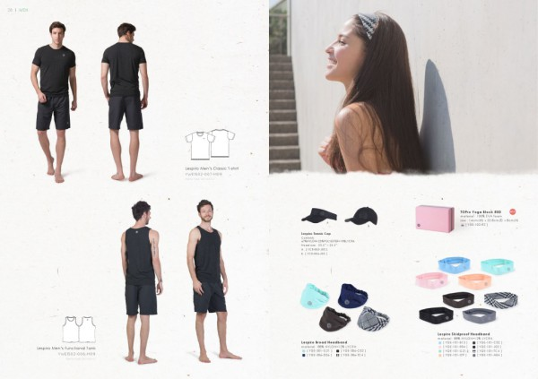 easyoga summer collection additions 2015 (13)