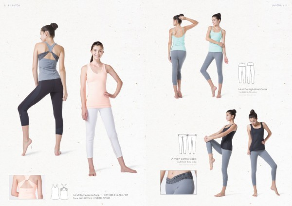 easyoga summer collection additions 2015 (3)