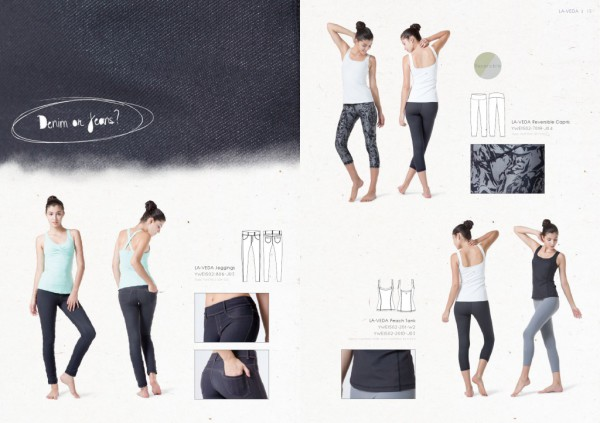 easyoga summer collection additions 2015 (5)