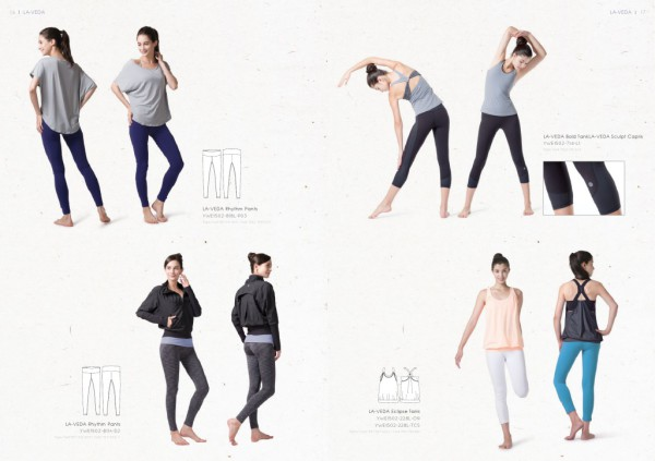 easyoga summer collection additions 2015 (7)