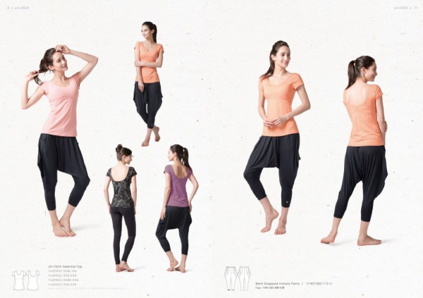 easyoga summer collection additions 2015 (8)