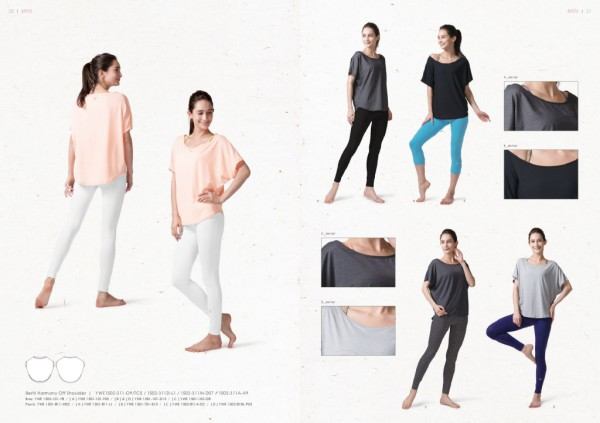 easyoga summer collection additions 2015 (9)