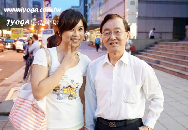 台南瑜珈教學-緯來電視台 緯來綜合台 玩美的人類(10)