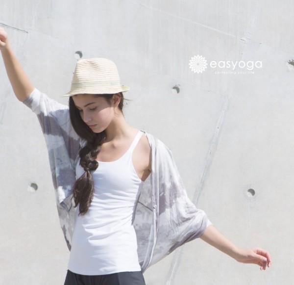 2015 easyoga 春夏第三季瑜珈服
