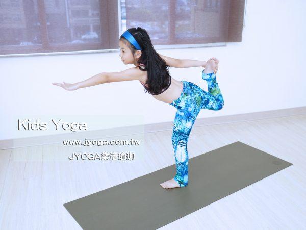 台南JYOGA樂活瑜珈-瑜珈教學--兒童瑜珈-kids yoga