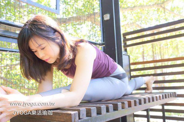 台南JYOGA樂活瑜珈-瑜珈教學-神猴哈奴曼